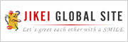 JIKEI GLOBAL SITE